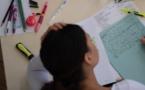 Coup d'envoi des épreuves du bac pour 5516 élèves