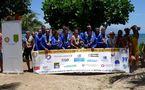 Rotary Club: Bilan de la 7ème traversée Tahiti Moorea à la nage pour lutter contre le diabète