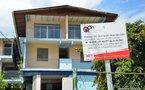 Logement social: l'Etat souhaite maintenir en l'état le projet de Mahinatea