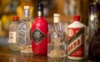 Le baijiu, alcool national chinois, veut faire ses preuves à l'étranger