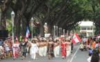 Un défile, des animations et un feu d'artifice pour le 29 juin
