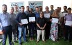 DigiContest : 10 millions de francs de prix pour les start-ups