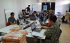 Le Tahiti Code Camp se termine avec quatre jours de hackathon