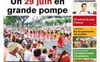 TAHITI INFOS N° 1436 du 1er juillet 2019