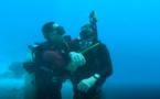 Plongée au cœur du secourisme subaquatique