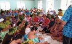 Tamari'i Teahupo'o fera l'éloge de la Presqu'île