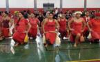 Tamari'i Mataiea dansera l'histoire de Vai-'Uriri