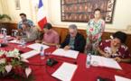 La banque des Territoires apporte 47 millions pour soutenir l'aménagement des communes
