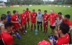 Tahiti perd 2-1 son premier match contre Fidji