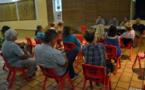L'association d'auteurs Tāparau inspire les jeunes écrivains