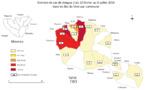 44 cas de dengue 2 supplémentaires en Polynésie