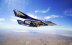 Virgin Galactic lève de l'argent frais pour envoyer des touristes dans l'espace