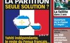 """""""Pas de racisme dans Fenua Economie, mais une question de fond"""" répond Daniel Pardon au Tavini"""