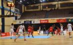 Les basketteuses tahitiennes se relancent face à la Papouasie Nouvelle-Guinée