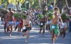 Un Heiva Tu'aro Maohi tourné vers le Pacifique Sud