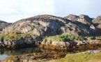 Au Groenland, le réchauffement climatique menace des vestiges archéologiques