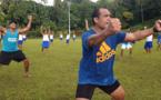 Te Pare o Tahiti Aea danse les 'aito victorieux de Pūeu