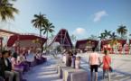 Le Pays repart à la chasse aux investisseurs pour le Village tahitien