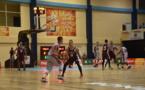 Les basketteurs tahitiens filent en demi-finale