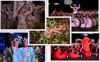 Heiva i Tahiti : retour en images sur la soirée du 13 juillet