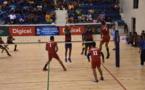 Troisième victoire pour les volleyeurs tahitiens aux Jeux