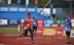 Du bronze au décathlon et au saut en hauteur féminin