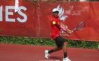 Heimanarii Lai San gagne contre le n°1 Samoan