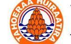 """""""Coup de gueule"""" du Tahoeraa sur la gestion du Pays par le gouvernement Temaru"""