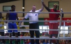Heimata Neuffer et Heiarii Mai premiers boxeurs qualifiés