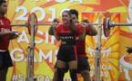De l'argent pour Sandra Pratz et Heilani Sao Yao en force athlétique