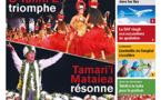 TAHITI INFOS N° 1449 du 18 juillet 2019