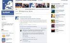 Facebook sommé de clarifier sa politique sur les données privées