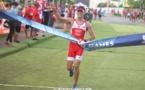 5 médailles d'or sur six possibles en triathlon
