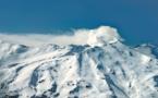 Tongariro : le cadeau des volcans