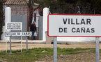 Espagne: un petit village hérite d'un site controversé de stockage nucléaire