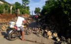 Séismes aux Philippines: huit morts, des dizaines de blessés et de gros dégâts