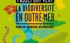 """Un """"passeport vert"""" pour un tourisme durable en Outre-mer"""