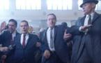 """Netflix publie la bande-annonce du """"The Irishman"""" de Scorsese avec un de Niro rajeuni"""