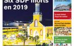 TAHITI INFOS N° 1462 du 6 août 2019