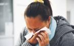 L'épidémie de grippe progresse