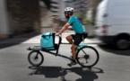 Deliveroo: les livreurs demandent aux consommateurs de boycotter la plateforme