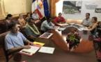 Hotuarea : Six hectares rétrocédés au Pays