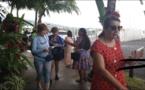 Plus de 109 000 touristes accueillis entre janvier et juin