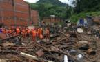 Typhon Lekima: le bilan s'alourdit à 32 morts dans l'est de la Chine