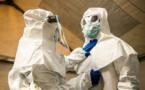 RDC: deux malades d'Ebola guéris à Goma, où des traitements font leur preuve