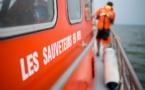 Chavirage d'une embarcation dans la Manche: trois enfants décédés