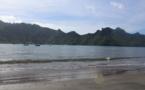 Le mouillage des paquebots réglementé à Nuku Hiva