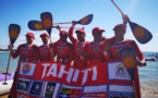 Shell Va'a assure la victoire tahitienne
