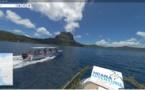 Moorea et les Raromata'i sur Google Street View
