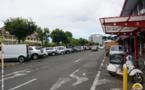 La rue Gauguin fermée à la circulation en soirée à partir de lundi
